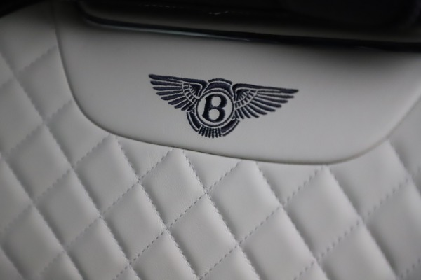 New 2018 Bentley Bentayga Signature for sale Sold at Bugatti of Greenwich in Greenwich CT 06830 21