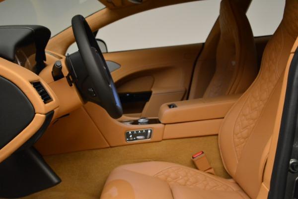 Used 2017 Aston Martin Rapide S Sedan for sale Sold at Bugatti of Greenwich in Greenwich CT 06830 13