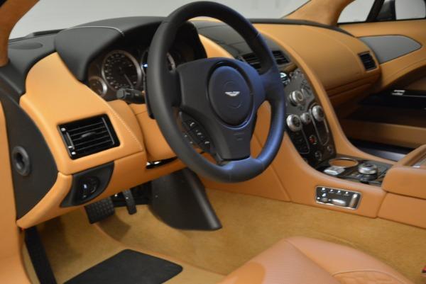 Used 2017 Aston Martin Rapide S Sedan for sale Sold at Bugatti of Greenwich in Greenwich CT 06830 14