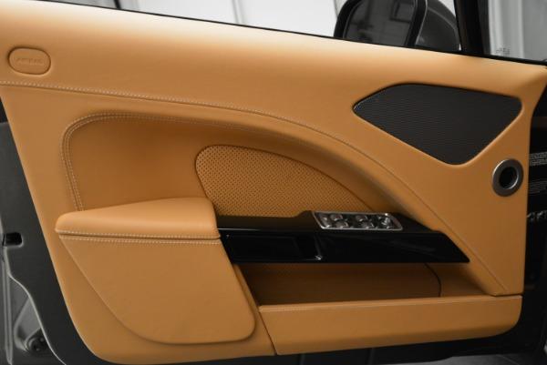 Used 2017 Aston Martin Rapide S Sedan for sale Sold at Bugatti of Greenwich in Greenwich CT 06830 16