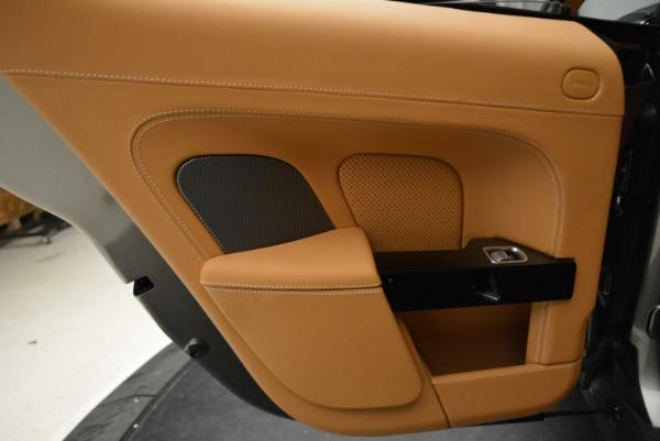 Used 2017 Aston Martin Rapide S Sedan for sale Sold at Bugatti of Greenwich in Greenwich CT 06830 20