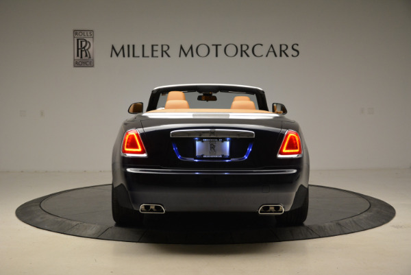 New 2018 Rolls-Royce Dawn for sale Sold at Bugatti of Greenwich in Greenwich CT 06830 6