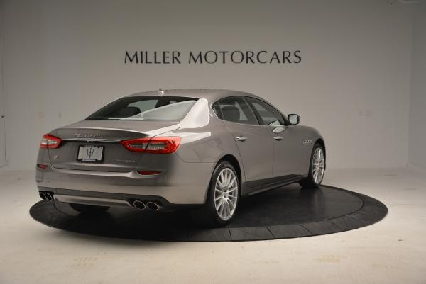 New 2016 Maserati Quattroporte S Q4 for sale Sold at Bugatti of Greenwich in Greenwich CT 06830 10