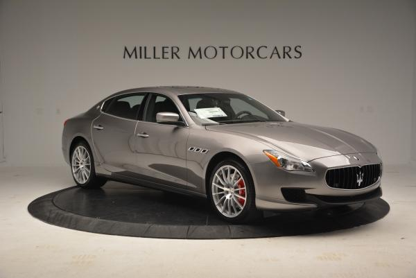 New 2016 Maserati Quattroporte S Q4 for sale Sold at Bugatti of Greenwich in Greenwich CT 06830 14