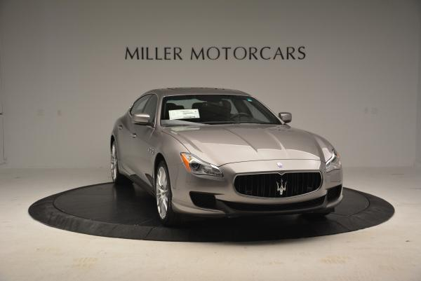 New 2016 Maserati Quattroporte S Q4 for sale Sold at Bugatti of Greenwich in Greenwich CT 06830 15