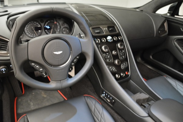 Used 2018 Aston Martin Vanquish S Convertible for sale Sold at Bugatti of Greenwich in Greenwich CT 06830 20
