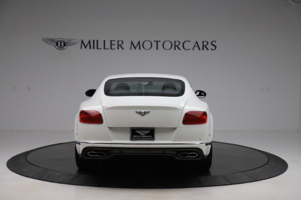 Used 2016 Bentley Continental GT V8 S for sale Sold at Bugatti of Greenwich in Greenwich CT 06830 6