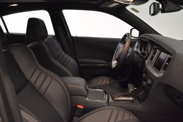 Used 2017 Dodge Charger SRT Hellcat for sale Sold at Bugatti of Greenwich in Greenwich CT 06830 20