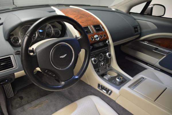 Used 2014 Aston Martin Rapide S for sale Sold at Bugatti of Greenwich in Greenwich CT 06830 14
