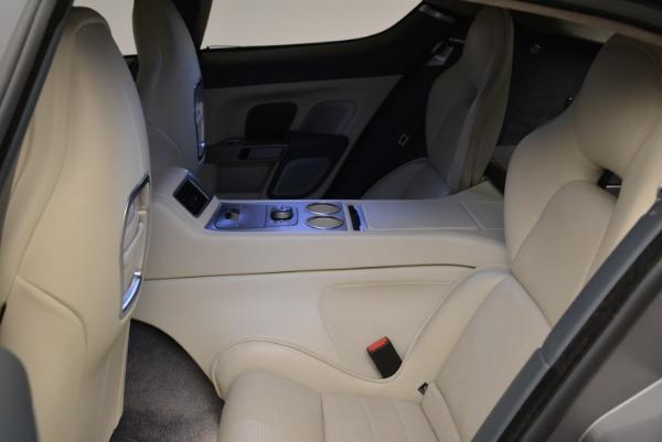 Used 2014 Aston Martin Rapide S for sale Sold at Bugatti of Greenwich in Greenwich CT 06830 17