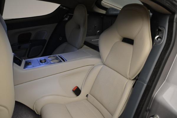 Used 2014 Aston Martin Rapide S for sale Sold at Bugatti of Greenwich in Greenwich CT 06830 20