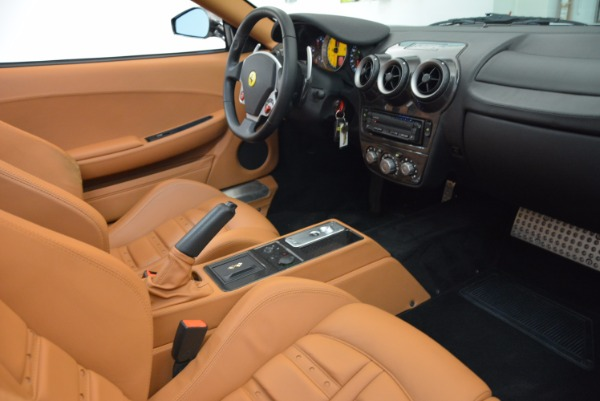 Used 2008 Ferrari F430 Spider for sale Sold at Bugatti of Greenwich in Greenwich CT 06830 27