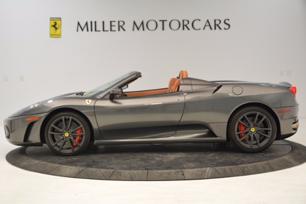 Used 2008 Ferrari F430 Spider for sale Sold at Bugatti of Greenwich in Greenwich CT 06830 3
