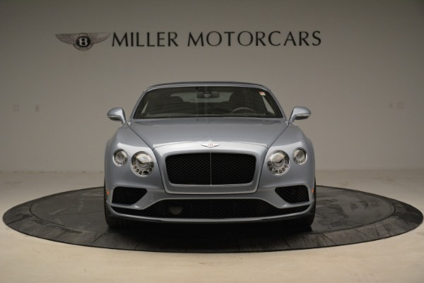 Used 2017 Bentley Continental GT V8 S for sale Sold at Bugatti of Greenwich in Greenwich CT 06830 13