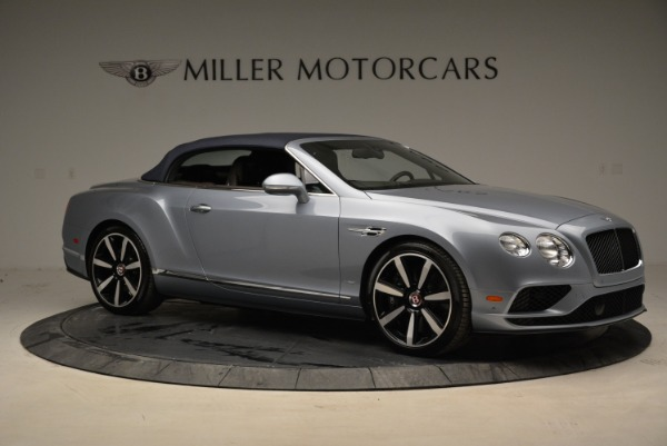 Used 2017 Bentley Continental GT V8 S for sale Sold at Bugatti of Greenwich in Greenwich CT 06830 23