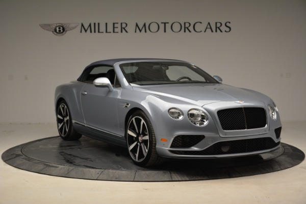Used 2017 Bentley Continental GT V8 S for sale Sold at Bugatti of Greenwich in Greenwich CT 06830 24
