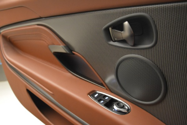 Used 2018 Aston Martin DB11 V12 for sale $169,990 at Bugatti of Greenwich in Greenwich CT 06830 16