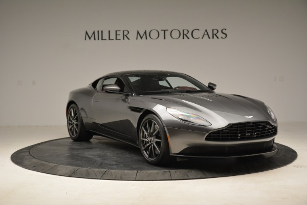 Used 2017 Aston Martin DB11 V12 Launch Edition for sale $134,900 at Bugatti of Greenwich in Greenwich CT 06830 11