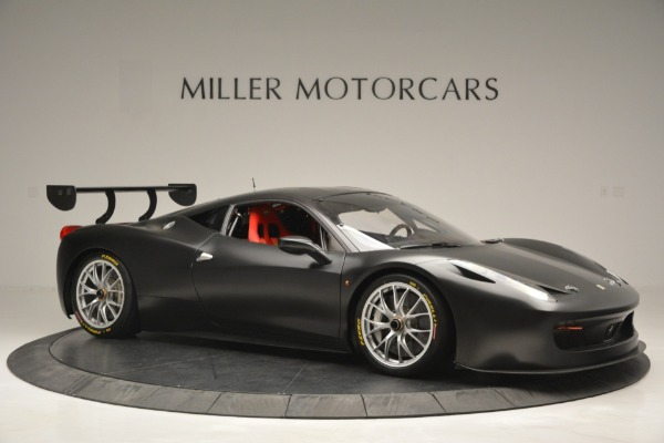Used 2013 Ferrari 458 Challenge for sale $139,900 at Bugatti of Greenwich in Greenwich CT 06830 10