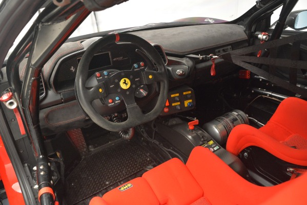 Used 2013 Ferrari 458 Challenge for sale $139,900 at Bugatti of Greenwich in Greenwich CT 06830 12