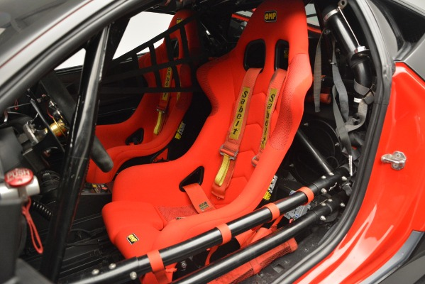 Used 2013 Ferrari 458 Challenge for sale $139,900 at Bugatti of Greenwich in Greenwich CT 06830 14