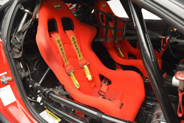 Used 2013 Ferrari 458 Challenge for sale $139,900 at Bugatti of Greenwich in Greenwich CT 06830 17