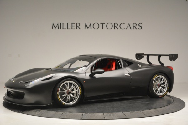 Used 2013 Ferrari 458 Challenge for sale $139,900 at Bugatti of Greenwich in Greenwich CT 06830 2