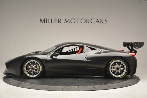 Used 2013 Ferrari 458 Challenge for sale $139,900 at Bugatti of Greenwich in Greenwich CT 06830 3
