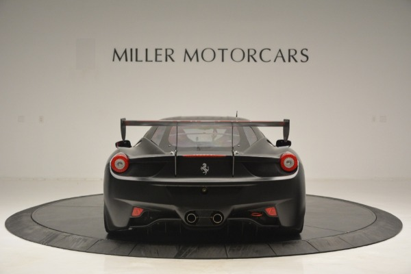 Used 2013 Ferrari 458 Challenge for sale $139,900 at Bugatti of Greenwich in Greenwich CT 06830 6