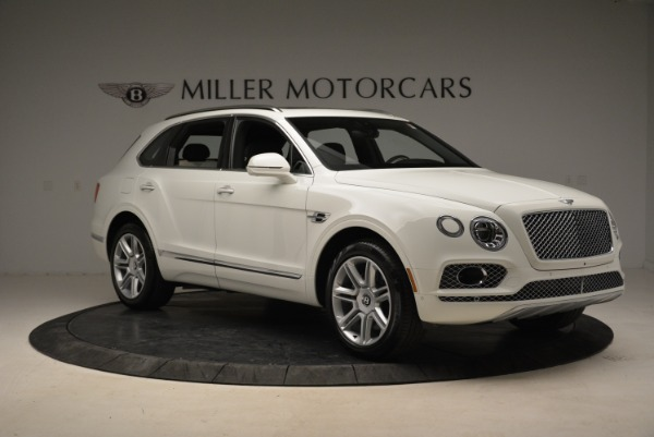 Used 2018 Bentley Bentayga Activity Edition for sale Sold at Bugatti of Greenwich in Greenwich CT 06830 10