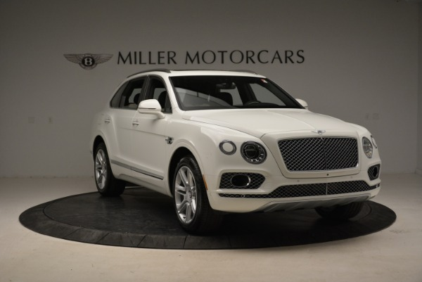 Used 2018 Bentley Bentayga Activity Edition for sale Sold at Bugatti of Greenwich in Greenwich CT 06830 11