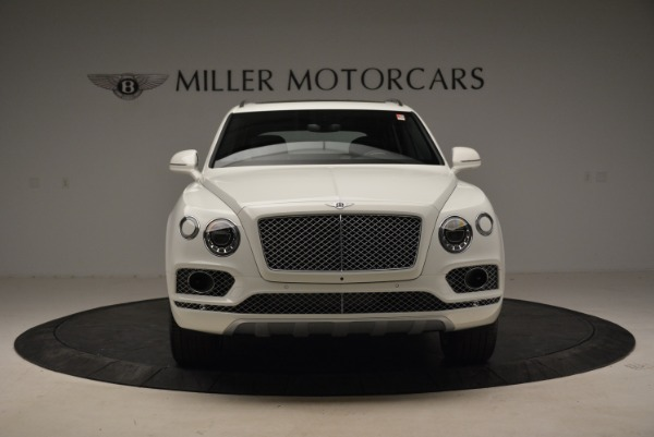 Used 2018 Bentley Bentayga Activity Edition for sale Sold at Bugatti of Greenwich in Greenwich CT 06830 12