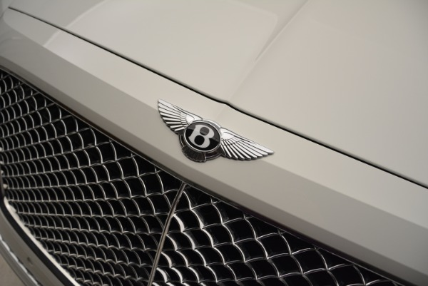 Used 2018 Bentley Bentayga Activity Edition for sale Sold at Bugatti of Greenwich in Greenwich CT 06830 15