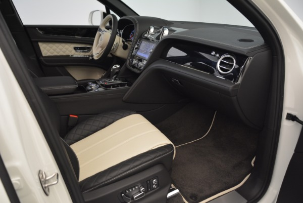 Used 2018 Bentley Bentayga Activity Edition for sale Sold at Bugatti of Greenwich in Greenwich CT 06830 26