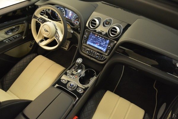 Used 2018 Bentley Bentayga Activity Edition for sale Sold at Bugatti of Greenwich in Greenwich CT 06830 28