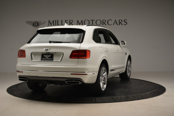 Used 2018 Bentley Bentayga Activity Edition for sale Sold at Bugatti of Greenwich in Greenwich CT 06830 7