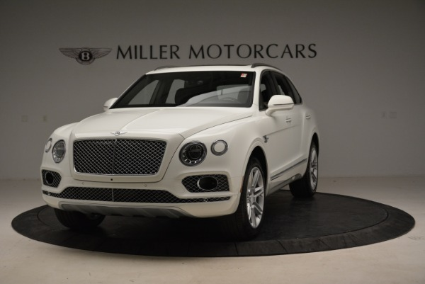 Used 2018 Bentley Bentayga Activity Edition for sale Sold at Bugatti of Greenwich in Greenwich CT 06830 1