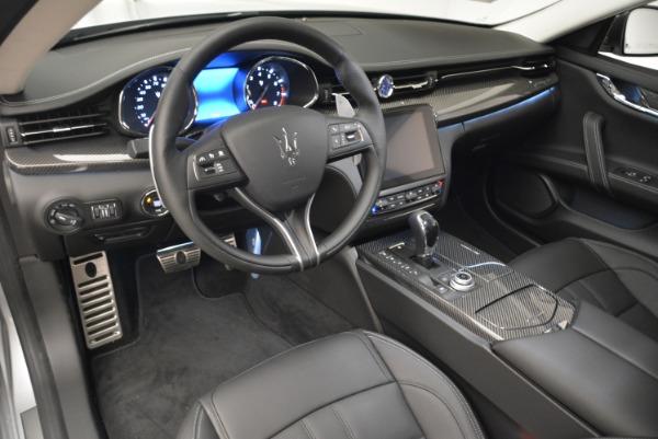 Used 2018 Maserati Quattroporte S Q4 Gransport for sale $66,900 at Bugatti of Greenwich in Greenwich CT 06830 12