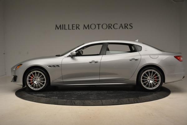 Used 2018 Maserati Quattroporte S Q4 Gransport for sale $66,900 at Bugatti of Greenwich in Greenwich CT 06830 2