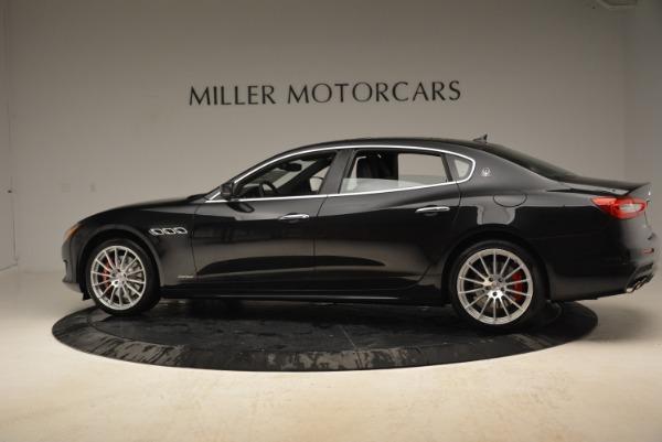 New 2018 Maserati Quattroporte S Q4 Gransport for sale Sold at Bugatti of Greenwich in Greenwich CT 06830 6