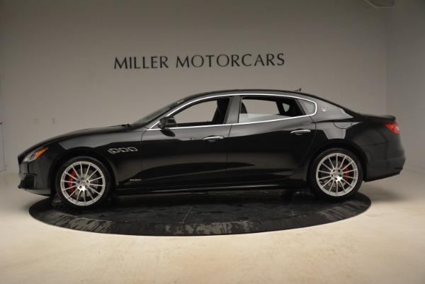 New 2018 Maserati Quattroporte S Q4 Gransport for sale Sold at Bugatti of Greenwich in Greenwich CT 06830 5