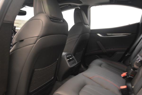 Used 2018 Maserati Ghibli S Q4 Gransport for sale $55,900 at Bugatti of Greenwich in Greenwich CT 06830 19