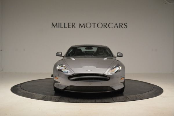 Used 2015 Aston Martin DB9 for sale Sold at Bugatti of Greenwich in Greenwich CT 06830 12