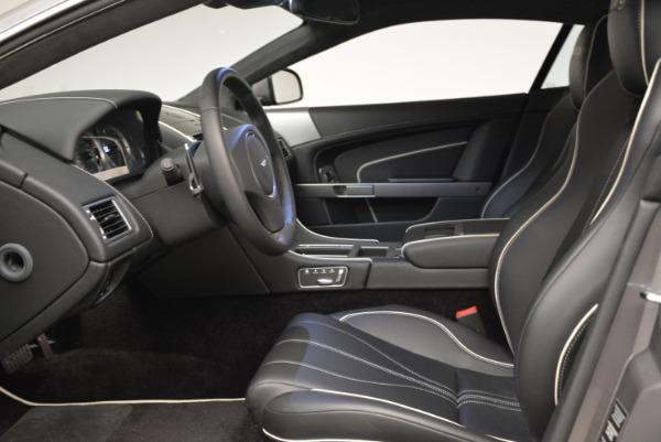 Used 2015 Aston Martin DB9 for sale Sold at Bugatti of Greenwich in Greenwich CT 06830 13