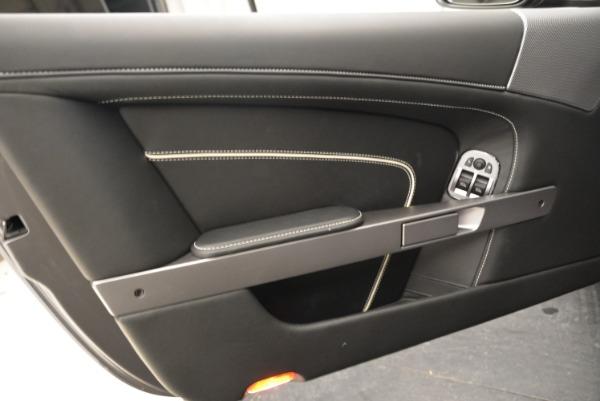 Used 2015 Aston Martin DB9 for sale Sold at Bugatti of Greenwich in Greenwich CT 06830 15