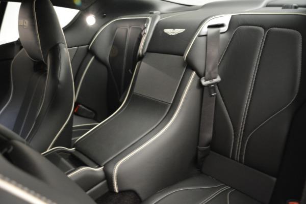 Used 2015 Aston Martin DB9 for sale Sold at Bugatti of Greenwich in Greenwich CT 06830 17