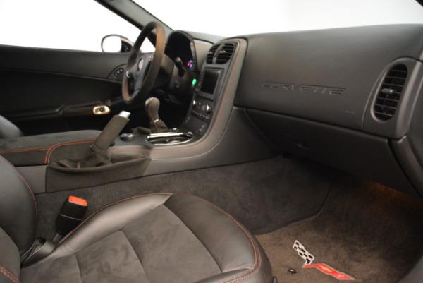 Used 2012 Chevrolet Corvette Z16 Grand Sport for sale Sold at Bugatti of Greenwich in Greenwich CT 06830 16