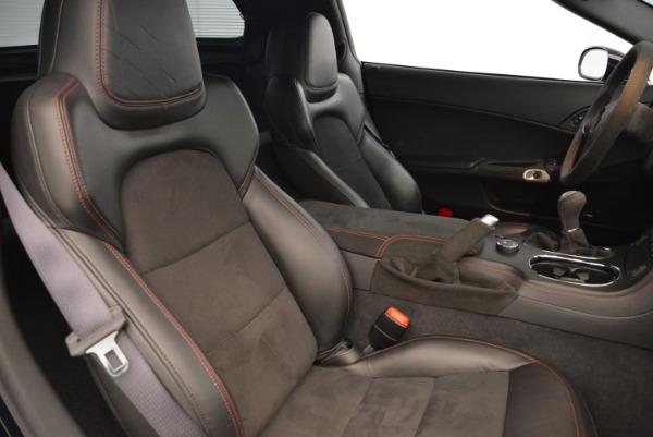 Used 2012 Chevrolet Corvette Z16 Grand Sport for sale Sold at Bugatti of Greenwich in Greenwich CT 06830 18