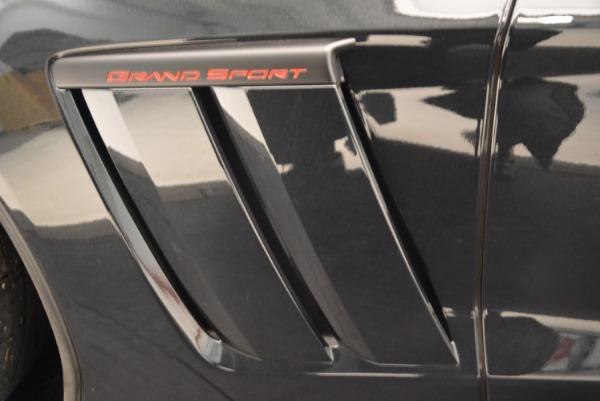 Used 2012 Chevrolet Corvette Z16 Grand Sport for sale Sold at Bugatti of Greenwich in Greenwich CT 06830 21