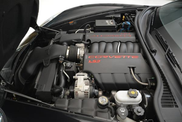 Used 2012 Chevrolet Corvette Z16 Grand Sport for sale Sold at Bugatti of Greenwich in Greenwich CT 06830 22